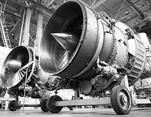 Авиадвигатели – едва ли не важнейший символ современного промышленного могущества