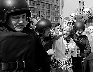 Фото: Tatyana Makeyeva/Reuters