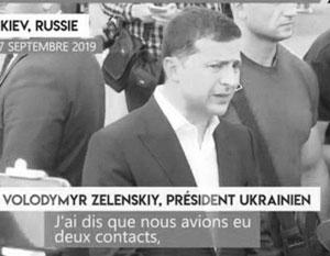 Ошибочка!? Французская Figaro назвала Киев российским городом