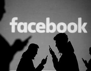 Никто из сотрудников Facebook не проверяет поток информации на соответствие нашим законам