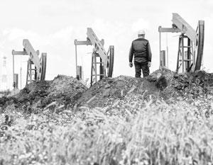 Эксперты ждут продолжения падения цен на нефть