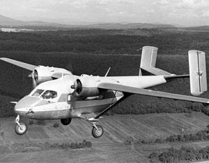 Моноплан Ан-14 или «Пчелка» выпускался до 1972 года