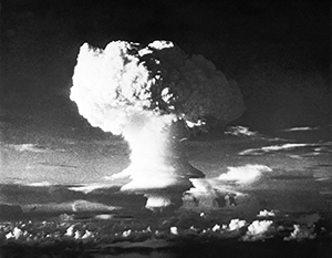 Угроза ядерной войны между Москвой и Вашингтоном вновь перестала казаться фантастикой