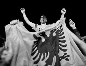 Албанский ирредентизм и гордыня косовских властей стали опасной угрозой для всей Европы