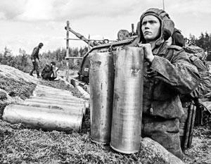 Россия и Белоруссия адекватно отвечают на агрессивные военные приготовления НАТО
