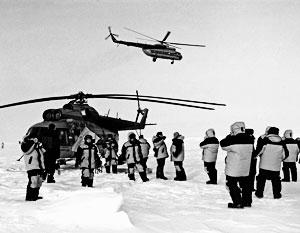 Доля россиян в круизах в Арктику растет из года в год