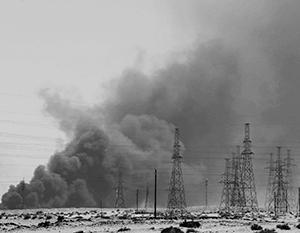 Последствия атаки кустарных БПЛА оказались чудовищными