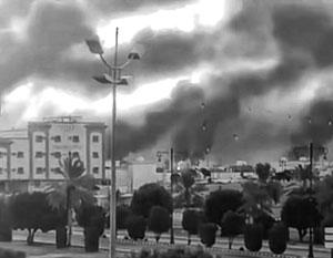 Жертва атаки, Саудовская Аравия, может оказаться не только пострадавшим, но и выгодоприобретателем