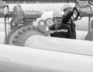 Газовые отношения России с Украиной получили шанс на восстановление