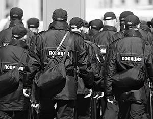В поисках нового «майора Евсюкова» сотрудников МВД регулярно прогоняют через американский тест