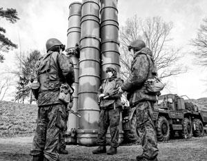 Американский генерал рассказал о планах атаки на Калининград