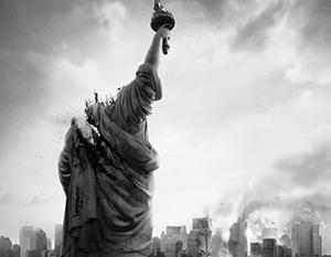 Упадок Америки не так фантастичен, как кажется