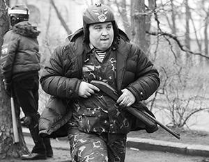Светлый образ «защитника Майдана» шесть лет назад пленил умы большинства украинцев