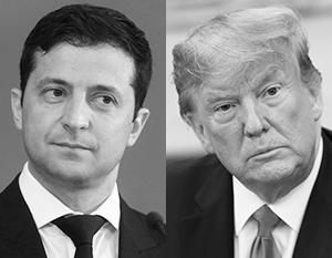 Встреча Трампа и Зеленского до последнего находилась под угрозой срыва