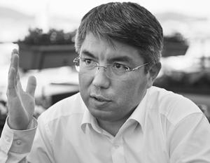 До выборов никто из коммунистов особо про этого «шамана» и не вспоминал, рассказывает Цыденов