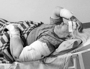 Латвийское здравоохранение тяжело больно