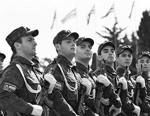 Абхазская армия давно нуждается в обновлении