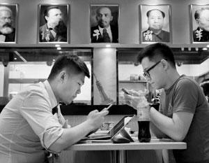 Компартия Китая хочет оставаться коммунистической не только по названию