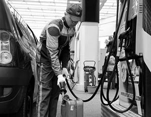 Украина столкнулась с дефицитом дизельного топлива