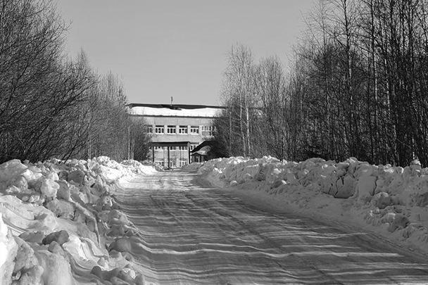 Сосногорская швейная фабрика