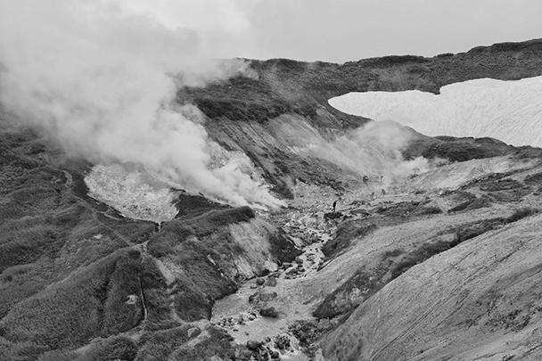 Малая Долина Гейзеров – один из многих объектов, которые должны стать точкой притяжения туристов на Камчатке