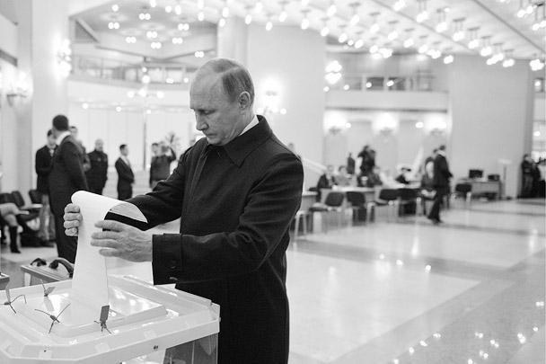 Выборы в Государственную думу, а также в парламенты ряда регионов прошли в России в единый день голосования. Владимир Путин уже прокомментировал их результаты:  можно уверенно говорить о победе «Единой России»