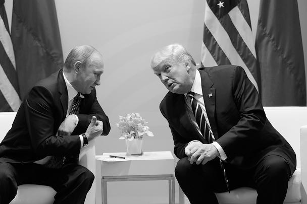 Главное политическое событие 2017 года наконец произошло – президенты России и США получили возможность познакомиться и пообщаться лицом к лицу. Владимир Путин и Дональд Трамп встретились на полях саммита «большой двадцатки» в Гамбурге