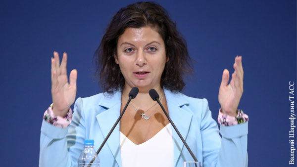 Симоньян рассказала о дискриминации при поиске квартиры в Москве