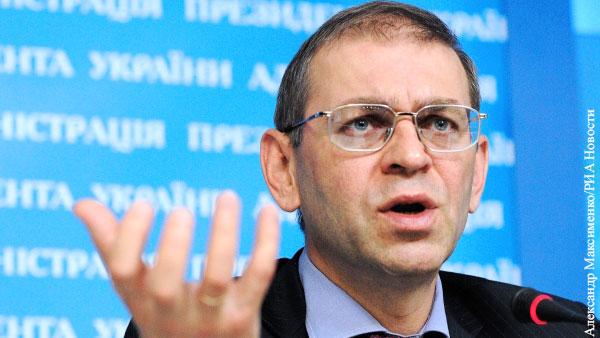 Друзей Порошенко начинают сажать в тюрьму