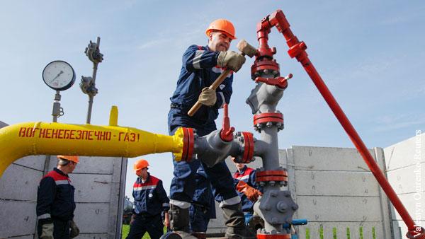 Абсурдные требования Украины к Газпрому имеют тайный смысл