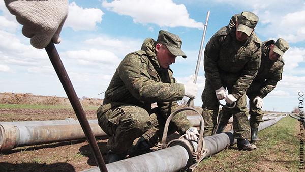 Зеленский исключил возможность возвращения подачи воды в Крым