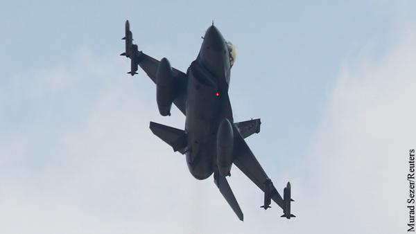 При налете ВВС Турции в Сирии погибли три иностранных журналиста