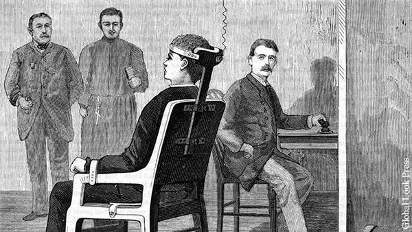 Мнения: Смертная казнь не поможет сделать нас лучше