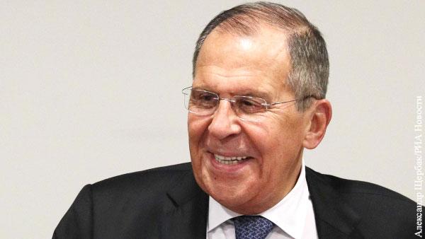 Лавров рассказал об участии в строительстве Останкинской телебашни