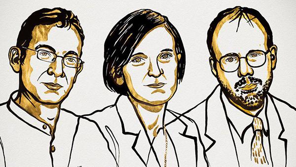 Объявлены лауреаты премии по экономике памяти Альфреда Нобеля