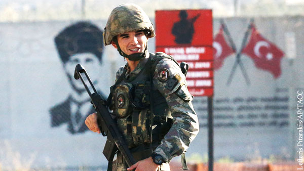 В мире: Турецкая операция перевернула военную ситуацию в Сирии