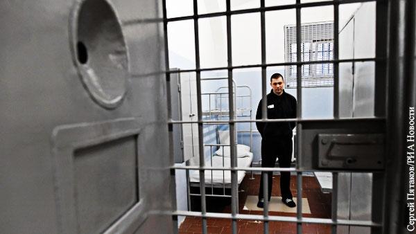 Общество: В российских тюрьмах изобрели новую схему обмана пользователей соцсетей