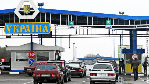 Украинцы захотели с Россией общего будущего