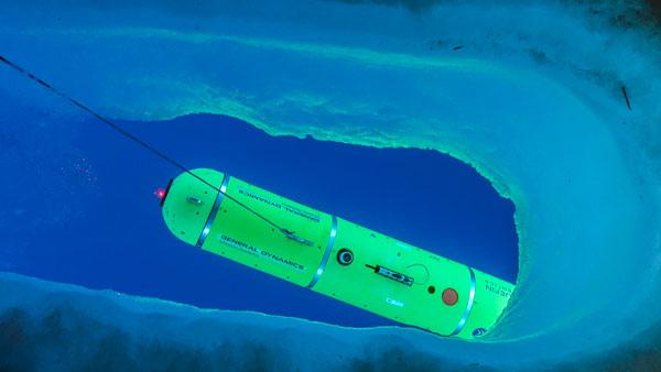 Общество: США испытывают крайне опасное для России подводное новшество