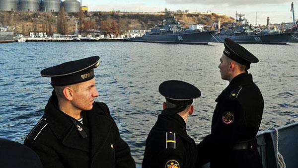 Китай предупредил об украинской «угрозе» Черноморскому флоту России