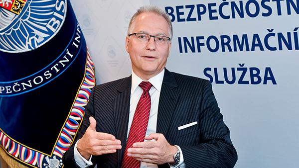 Как чешская контрразведка обнаружила «шпионскую сеть России»