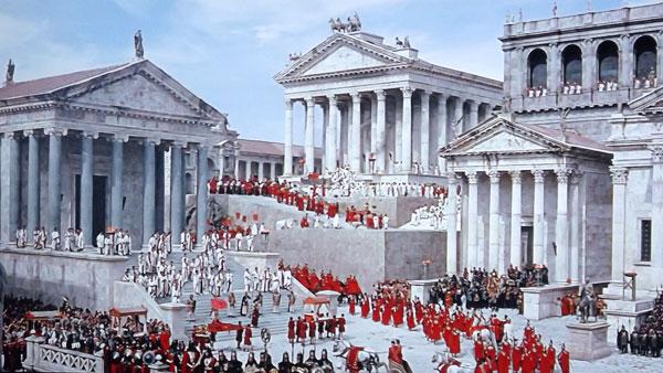 Мнения: Третий Рим находится где-то тут