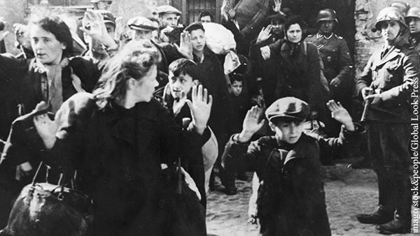 Мнения: Кто и зачем нападает на евреев в Германии