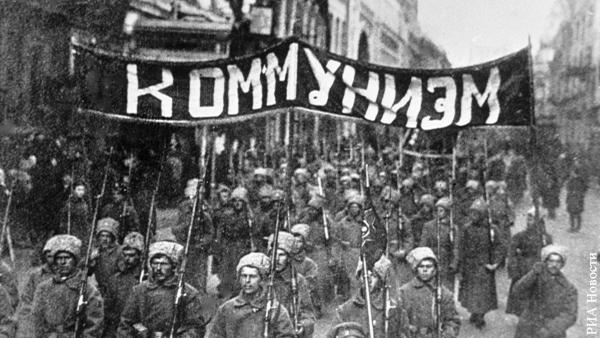 Мнения: Коммунизм – это общество гениев