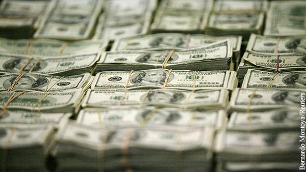 С полковника ФСБ Черкалина в доход государства взыскали активов на 6 млрд рублей