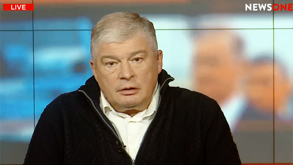Соратник Тимошенко и Ющенко предрек развал Украины