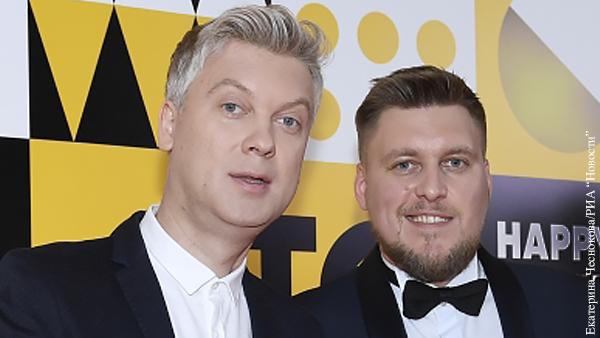 Светлакова и Незлобина заметили на шоу Зеленского в Киеве