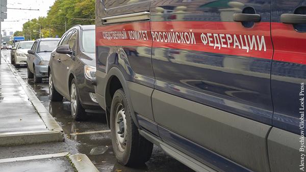 Отрубленные руки нашли в рюкзаке спасенного из реки мужчины в Петербурге