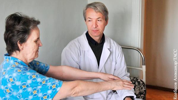 Психиатр: На Украине людей с психическими отклонениями в три раза больше, чем в России