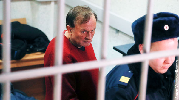 Психиатр оценил потенциал фаз Луны спровоцировать доцента Соколова на убийство